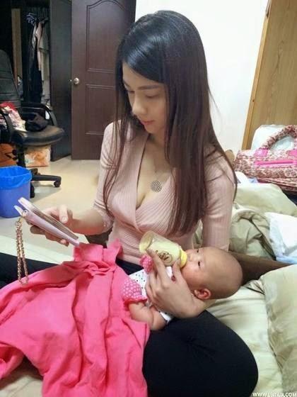 Ibu Muda Cantik Seksi | liataja.com
